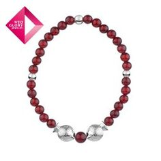 Aliexpress.com : Buy Free Shipping Neoglory Sterling 925 Silver Fish Style Garnet Bracelets For Female New Arrival Bangle jewelry from Reliable bracelet suppliers on NEOGLORY JEWELRY