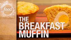 Ham and cheese mini corn muffins bread pinterest put an egg in it ham and cheese corn muffins recipe forumfinder Choice Image