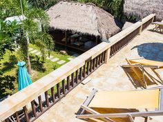 Sunset Resort Villa Taba in Gili Air, Nusa Tenggara Barat, Indonesia  Available on Bedforest.com