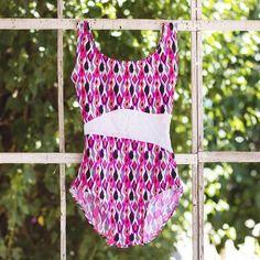 Create your own ballet leotard with Luckyleo Dancewear at luckyleodancewear.com
