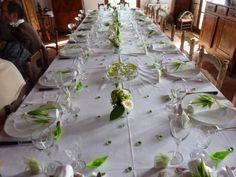 Table baptême Arthur bis