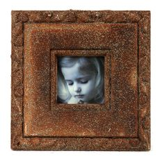 Privilege Ceramic Picture Frame
