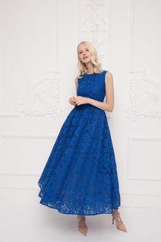Платье «Лаура»— 34990 рублей