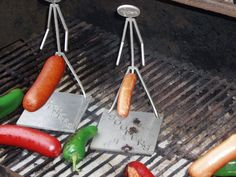 grilling needs
