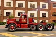 Photos from 2008 Brockway Truck Show, 1970's | Brockway Truck Preservation Association