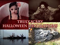 DIY Halloween Decorations | 13-DIY-Halloween-Decorations-That-Are-Truly-Terrifying-600x450.jpg