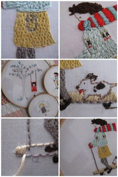 Comfortstitching....this miss is amazing!