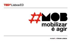Se quer estar a par de todas as novidades inscreva-se para receber mais uma newsletter TEDxLisboaED! Amanhã sairá a 3ª desta edição.  Inscreva-se em http://on.fb.me/1uMKkOr  #tedxlisboa #tedxlisboaed #mob