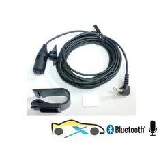 Sony Xplode External Bluetooth Microphone Mic Assembly Car DVD Nvigtion MEX BT (Electronics)  http://www.picter.org/?p=B007HDPOJK