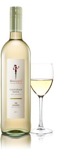 Crisp and balanced, our Skinnygirl™ California White Blend is sure to please. Skinnygirl™ California White Wine ©2013 Skinnygirl Cocktails, Deerfield, IL (Per 5 oz – Average Analysis: Calories 100, Carbohydrates 5g, Protein 0g, Fat 0g) A Lady Always Drinks Responsibly.