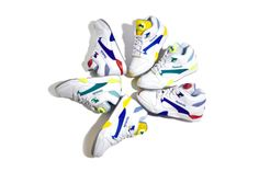 Picture of Reebok 2014 Fall Court Victory Pump