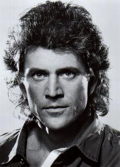 Mel Gibson, 1987- - - I love Mel,,yep-yep!!!