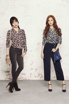TaeTiSeo's pretty promotional pictures for MIXXO