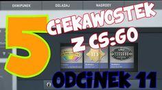 5 CIEKAWOSTEK Z CS:GO #11- Odcinek w którym są same boosty Cs Go, Film, Stuff To Buy, Movie, Films, Film Stock, Cinema, Movies