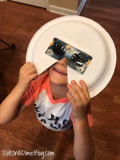 Living in North Carolina, everyone is in Great American Eclipse Hype! What an amazing learning opportunity for kids! The path of totality (a total solar eclipse) will cross 14 U.S. states: Oregon,…