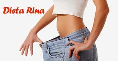 Lose weight with Rina's Diet