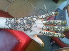 The first mention of henna was used in Egypt, where the fingers and toes of the Pharaohs were stained just before they were mummified. We know of Mehndi because of the cultures and traditions in India and other Middle Eastern cultures.