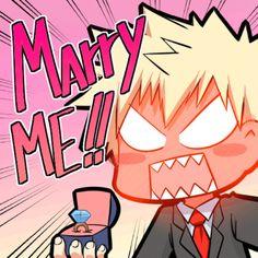 My hero Academia x Reader - Bakugou katsuki My Hero Academia Episodes, My Hero Academia Memes, Hero Academia Characters, Cute Anime Guys, Anime Boys, Otaku Anime, Boku No Hero Academia, My Hero Academia Manga, Chibi