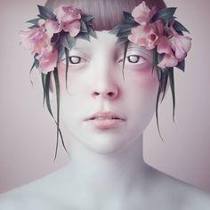 Oleg Dou | ArtisticMoods.com