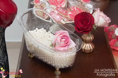 Chá Pin-up | Chá de lingerie | Chá para meninas | Pré casamento | Decoração by Mariah festas #chapinup #chadelingerie #chadecozinha
