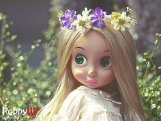 Rapunzel in the wood | Flickr - Photo Sharing!