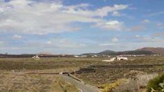 Pueblos del Municipio de Tias, Lanzarote