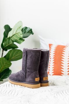 047ab0900 All about the new seasonal colors. Ugg Classic Short, Classic Ugg Boots,  Style
