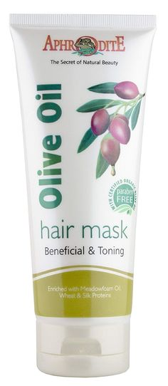 Aphrodite Hair Mask ** This is an Amazon Affiliate link. See this great product.