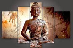 Image result for peinture bouddha