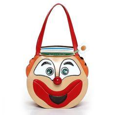 Clown  Handbag - Braccialini