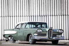 EdslerRanger 1958