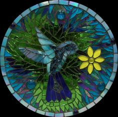 Hummingbird by Michelle Whitfield