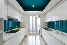 Kitchen Ceiling Design, House Ceiling Design, Ceiling Design Living Room, Kitchen Room Design, Home Room Design, Kitchen Cabinet Design, Modern Kitchen Design, Interior Design Kitchen, Living Room Designs