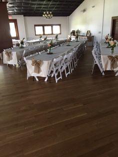 Wedding for 175 ppl 9.5.15