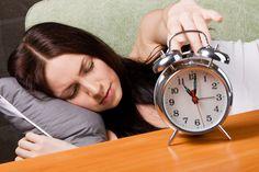 La importancia del sueño (parte 1)