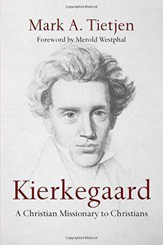 Kierkegaard: A Christian Missionary to Christians by Mark A. Tietjen http://www.amazon.com/dp/0830840974/ref=cm_sw_r_pi_dp_oyYaxb05G8BAT