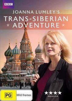 Three-part ITV travel series following Joanna Lumley as she travels along the Trans-Siberian Railway.
