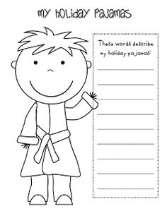 Polar Express - Math and Literacy Unit - Perfect Polar Express Day