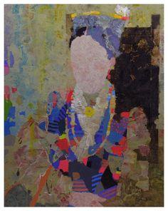 Mark English - Contemporary Artist - Figure 51
