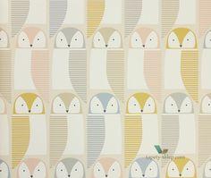 Tapeta Scion 111518 Barnie Owl Noukku - Scion Noukku - Sklep internetowy www.tapety-sklep.com