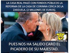 Síguenos en: http://facebook.com/HumorDePandereta