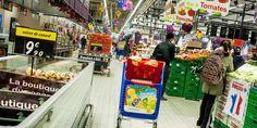 Plus de lipides et de glucides, moins de produits non-transformés: une étude de l'Insee décrypte les habitudes alimentaires en France depuis 55 ans.