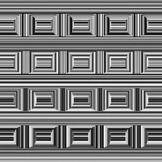 Can you find all 16 circles in this image? These 15 Optical Illusions Will Make You Question Everything Image Illusion, Illusion Art, Cool Optical Illusions, Art Optical, Magic Eyes, Question Everything, What Do You See, Brain Teasers, Trippy