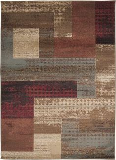 5.25' x 7.5' Blended Squares Burgundy, Smoke Gray and Bei... https://www.amazon.com/dp/B00DLJXOXW/ref=cm_sw_r_pi_dp_x_N6MUxbWXHZXY8