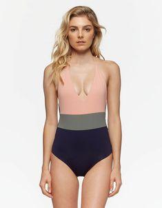 3e9f8ad57974a TAVIK WOMENS CHASE ONE PIECE - Whalebone Surf Shop Tavik Swimwear, Vacation  Style, Color