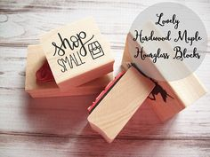 Arent customers the greatest? Tell them how awesome they are with this elegant rubber stamp, personalized with your business name or web address. Such a must-have for your packaging or marketing materials if you have a small shop or network marketing business. Imprint measures 3 wide