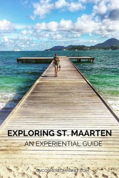 Maarten Travel: 20 Things to Do, See and Eat St. Maarten travel guide with 20 of our best experiences off beaten path and on. Recommendations on what to do, see, and eat in St. Caribbean Vacations, Caribbean Cruise, Tropical Vacations, Vacation Destinations, Vacation Spots, Destination Soleil, Places To See, Places To Travel, Puerto Rico