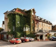 Best Western Connaught Hotel - #Hotels in #Bournemouth