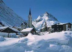 Chasa per la Punt #GALTÜR #GÜNSTIG www.winterreisen.de