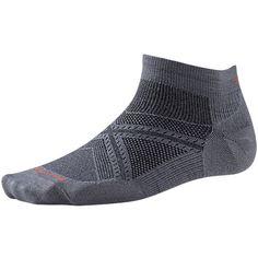 Men's PhD Run Ultra Light Low Cut Socks